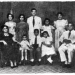 Dr Jack with Children
