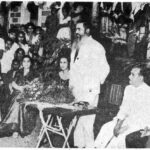 Dr Jack at a Red Cross Meeting